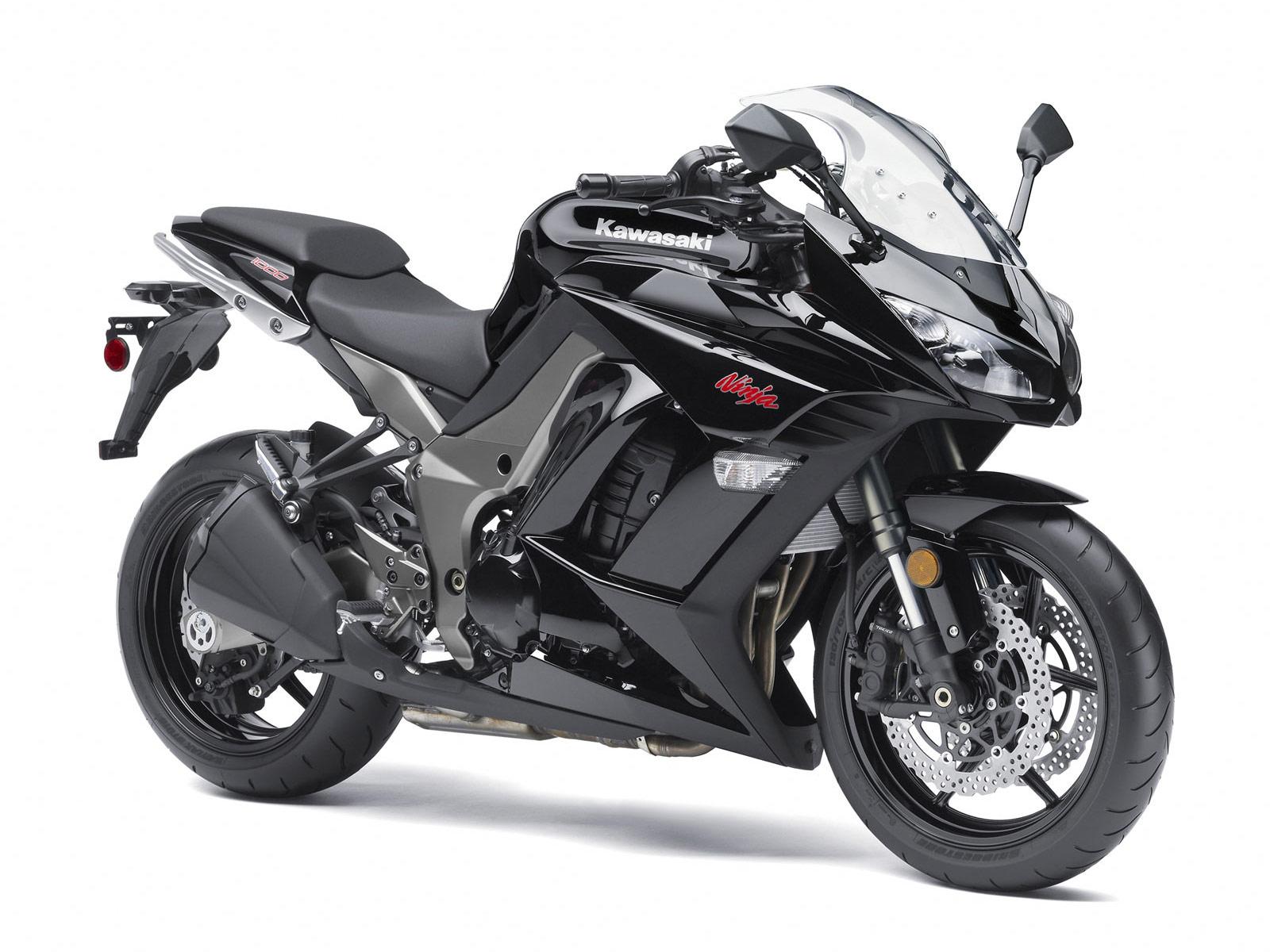 Kawasaki Ninja 1000 2011 Motorcycle Big Bike